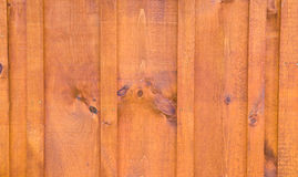 Wood panels. Wood paneling, with stain and varnish Stock Images
