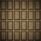 Wood panels Stock Photo