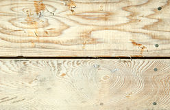 Wood Panels Background Stock Image