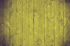 Wood panels background. Vintage image of wooden panels Royalty Free Stock Photography