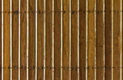 Wood panels background Stock Photos