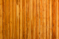 Wood panels for background Royalty Free Stock Images