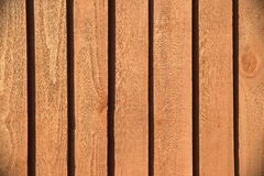 Wood Panels. Background with Plenty of Copy Space Royalty Free Stock Photography