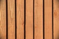 Wood Panels Royalty Free Stock Photography