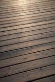 Wood panels background Royalty Free Stock Photo