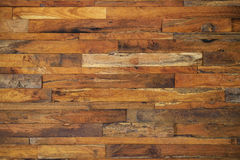 Wood panels background Royalty Free Stock Photography
