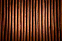 Wood panels used as background. Old, grunge wood panels used as background stock image