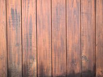 Wood panels Royalty Free Stock Photos