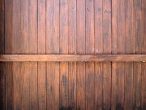 Wood panels Royalty Free Stock Photography