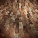 Wood panels used as background. EPS 10 Stock Photo