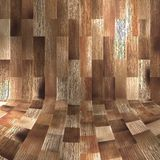 Wood panels used as background. EPS 10 Royalty Free Stock Photos