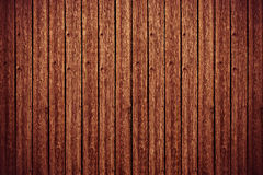 Wood panels used as background Royalty Free Stock Image