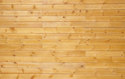 Wood paneltexturcloseup Arkivfoton