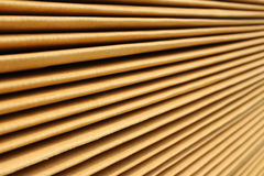 Wood paper Royalty Free Stock Photography