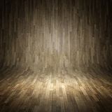 Wood parquet background Stock Images