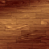 Wood Parquet Background. Background of rich parquet pattern of wood grain texture which can be tiled in a seamless pattern Stock Photography