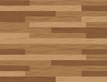 Wood parquet Royalty Free Stock Image