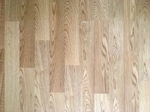 Wood parquet floor background Stock Images