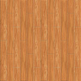 Wood parquet floor background. Stock Photo