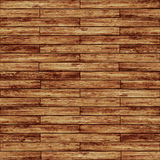 Wood parquet tiled Stock Images