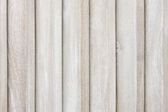 Wood partition design element Royalty Free Stock Photo