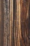 Wood pattern. Wooden board pattern, brown plank Stock Photography