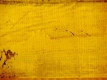 Wood pattern. Yellow wooden pattern, wood background Stock Image
