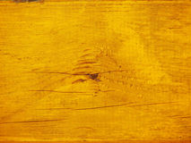 Wood pattern. Yellow wooden pattern, wood background Stock Photography