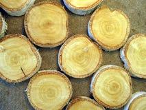 Wood pattern Stock Photos