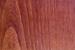 Wood pattern. Closeup with detailed grain view Stock Photo