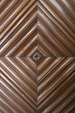 Wood pattern diagonal Stock Photos