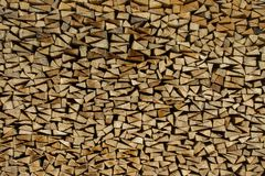 Wood, Pattern, Lumber, Texture Royalty Free Stock Photography