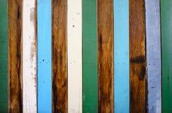 Wood pattern Stock Photography