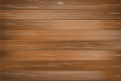 Wood pattern and texture background. Vector illustration. Wood pattern and texture for background. Vector illustration Stock Photos