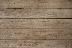 Wood pattern texture. Grunge wood pattern texture background, wooden planks Royalty Free Stock Photography