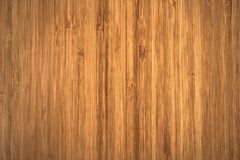 Wood-patterned background yellow to Brown. Wood-patterned background yellow to Brown royalty free stock image