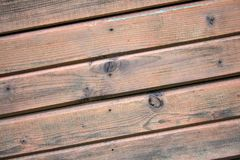 Wood Patterns Royalty Free Stock Image