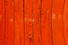 Wood in patterns and painted Royalty Free Stock Images
