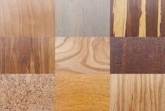 Wood Patterns Royalty Free Stock Image