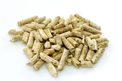 Free Wood Pellets Stock Images - 3657964