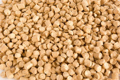 Wood Pellets. Background. An alternative way to produce energy royalty free stock photography
