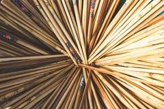 Wood Pencils Royalty Free Stock Photos