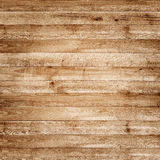 Wood pine plank brown texture for background Stock Photography