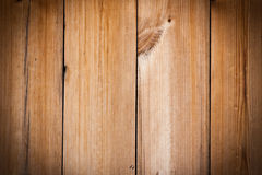 Wood pine plank brown texture background Royalty Free Stock Image