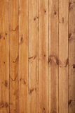 Wood pine plank texture for background - Stock Image Stock Photography