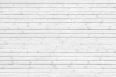 Wood pine plank white texture Royalty Free Stock Photos