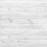Wood Pine Plank White Texture For Background Stock Photography