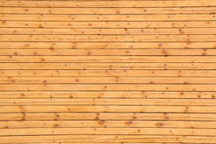 Wood pine plank yellow texture Stock Photos