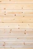 Wood pine planks. Stock Photography