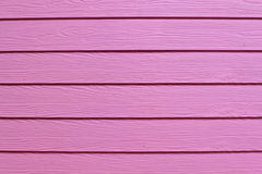 Wood pink background Stock Images